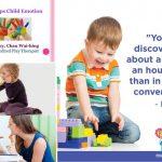 2018年 8月16日 TELSTRA 健康講座【Play Therapy helps Child Emotions】