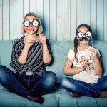2020年5月21日 HSBC 講座題目《做個玩得的父母》